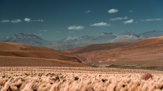 San Pedro De Atacama - Chile - GPS (-22,456873; -68,154698)