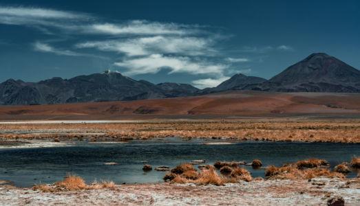 San Pedro De Atacama - Chile - GPS (-22,531968; -68,040557)