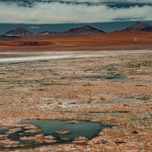 San Pedro De Atacama - Chile - GPS (-22,535008; -68,039540)