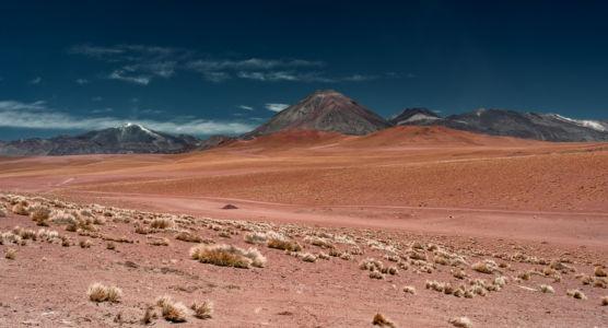 San Pedro De Atacama - Chile - GPS (-22,575538; -68,039628)