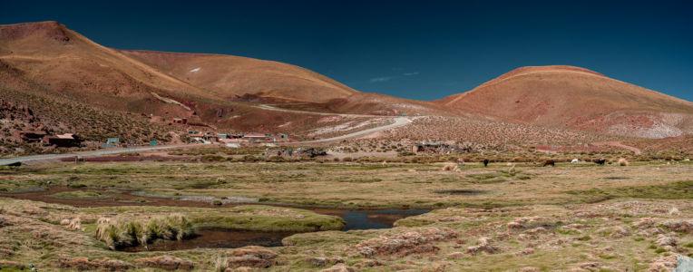 San Pedro De Atacama - Chile - GPS (-22,601112; -68,066388)