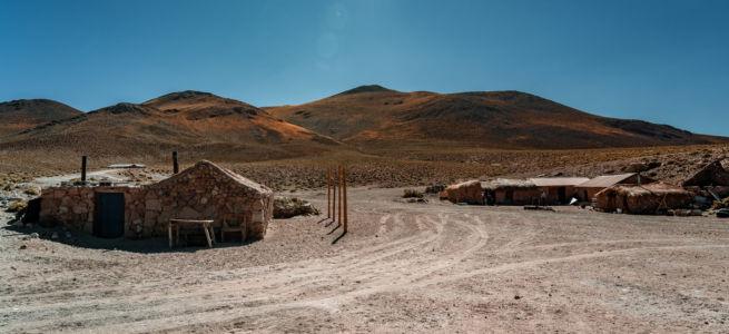 San Pedro De Atacama - Chile - GPS (-22,606112; -68,063333)