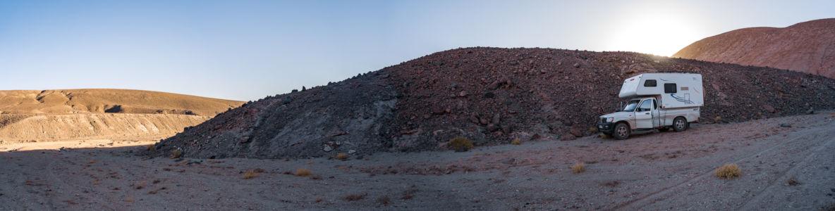 San Pedro De Atacama - Chile - GPS (-22,859722; -68,165000)