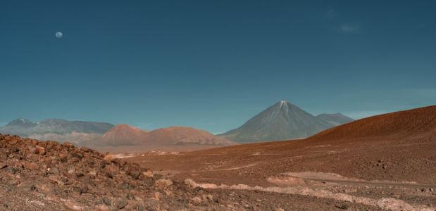 San Pedro De Atacama - Chile - GPS (-22,859803; -68,165057)