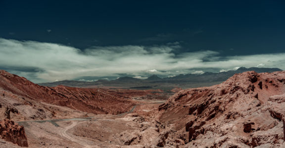 San Pedro De Atacama - Chile - GPS (-22,916048; -68,231970)
