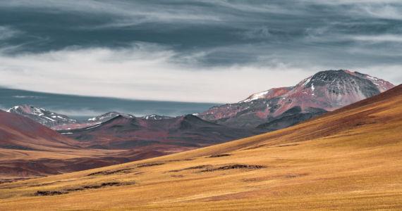 San Pedro De Atacama - Chile - GPS (-23,807943; -67,365380)