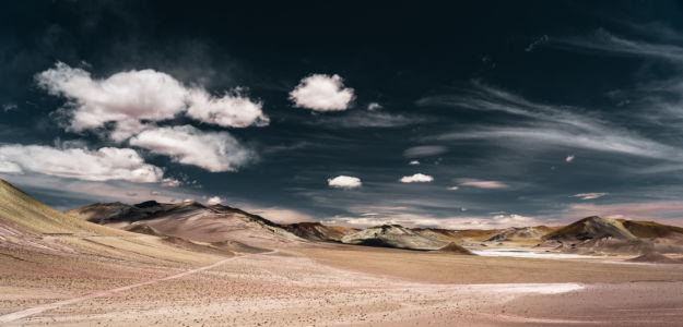 San Pedro De Atacama - Chile - GPS (-23,837182; -67,282652)