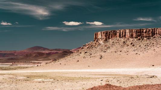 San Pedro De Atacama - Chile - GPS (-23,837182; -67,282653)