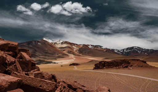 San Pedro De Atacama - Chile - GPS (-23,912113; -67,551319)