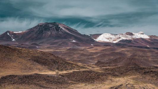 San Pedro De Atacama - Chile - GPS (-23,913903; -67,705210)