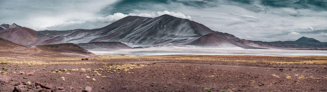 San Pedro De Atacama - Chile - GPS (-23,920278; -67,662778)