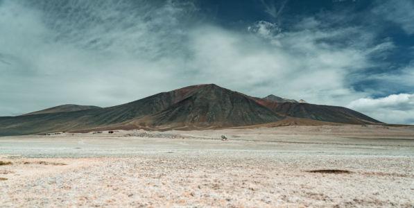 San Pedro De Atacama - Chile - GPS (-23,954787; -67,580305)