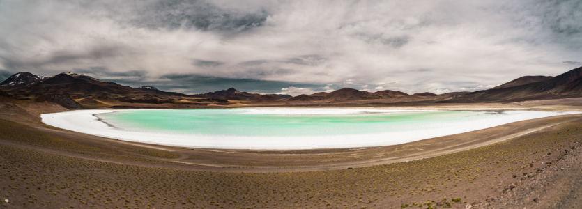 San Pedro De Atacama - Chile - GPS (-23,957222; -67,588055)