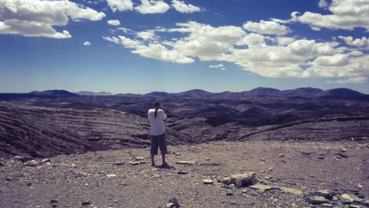 Schlesien, Namibia, GPS (-23,300994; 15,788622)