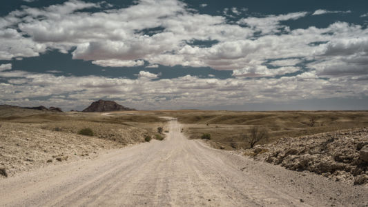Schlesien, Namibia, GPS (-23,324891; 15,861131)