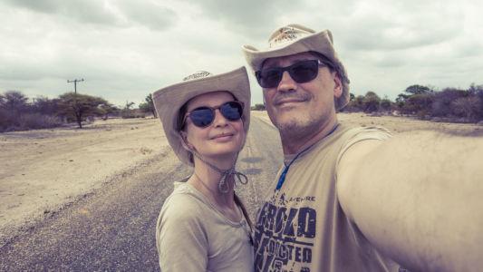 Sekumis Kraal, Botswana, GPS (-20,053583; 22,320786)