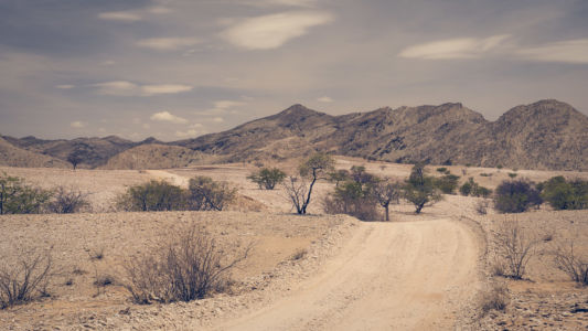 Sesfontein, Namibia, GPS (-19,063586; 13,518910)