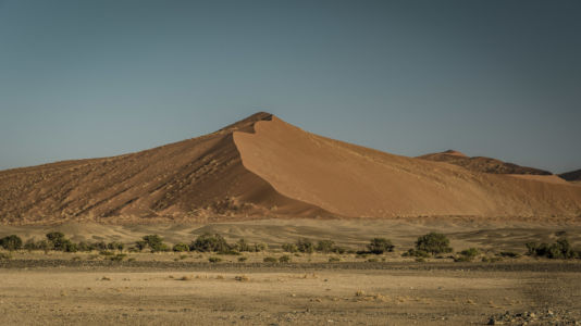 Sesriem, Namibia, GPS (-24,651503; 15,653318)