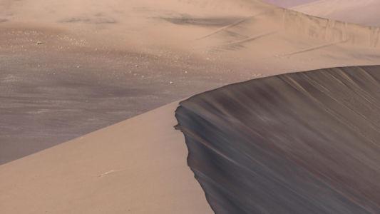 Sesriem, Namibia, GPS (-24,755484; 15,292539)