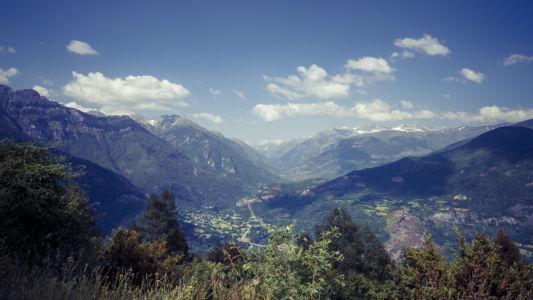 Sesue, Pyrenees, GPS (42,553837; 0,443938)