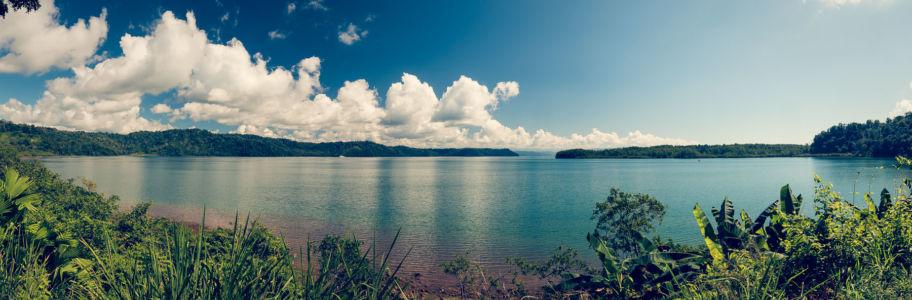 Sierpe, Rincon, Costa Rica, GPS (8,699167; -83,483888)