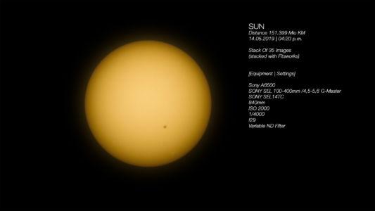 Sun, 14.05.2019, France