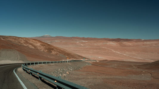 Taltal - Chile - GPS (-24,651003; -70,366995)