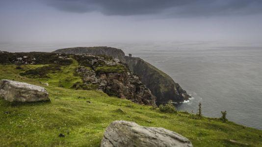 Teelin, County Donegal, Ireland