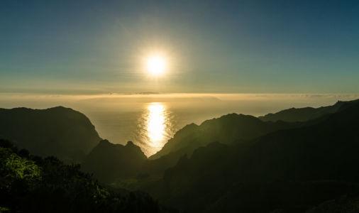 Teno, Teno, Canarias, Spanien