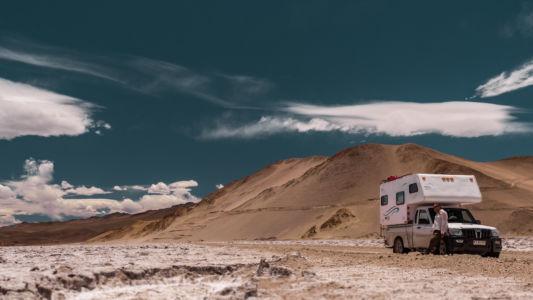 Tolar Grande, Salta, Argentina, GPS (-24,577348; -67,721597)