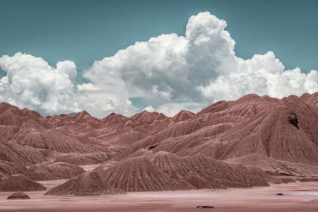 Tolar Grande, Salta, Argentina, GPS (-24,607498; -67,216950)