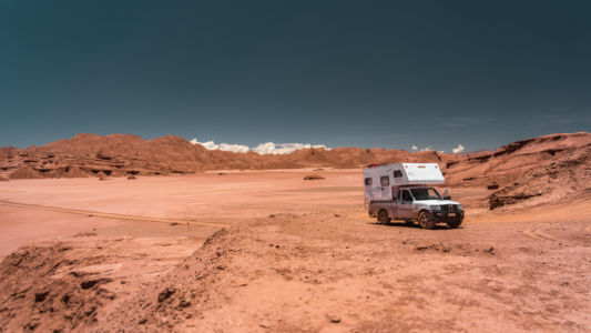 Tolar Grande, Salta, Argentina, GPS (-24,607498; -67,216951)