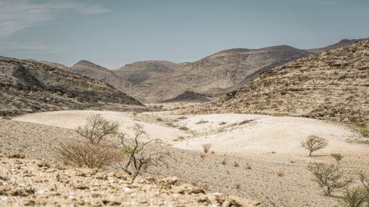 Tomakas, Namibia, GPS (-18,982021; 13,300194)