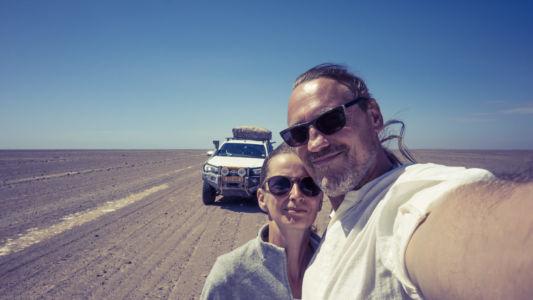 Torrabaai, Namibia, GPS (-20,370900; 13,300235)