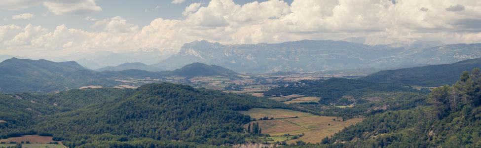 Troncedo, Pyrenees, GPS (42,311388; 0,288888)