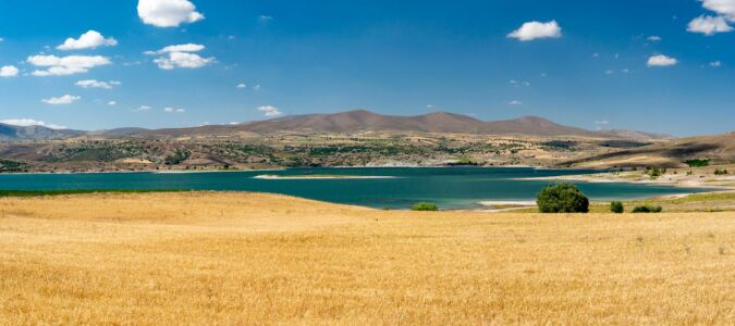 Turkey, Emeğil - GPS (38,674076; 36,319000)