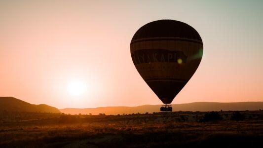 Turkey, Göreme, Cappadocia - GPS (38,642597; 34,849000)