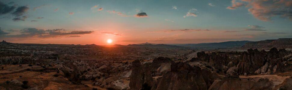 Turkey, Göreme, Cappadocia - GPS (38,643112; 34,848917)
