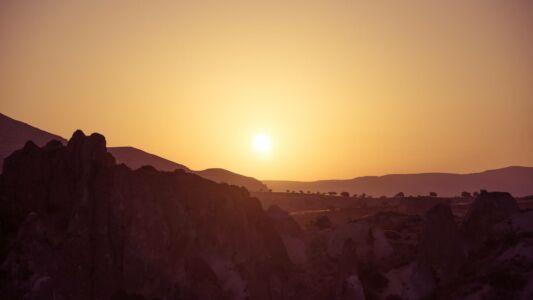 Turkey, Göreme, Cappadocia - GPS (38,643112; 34,848918)