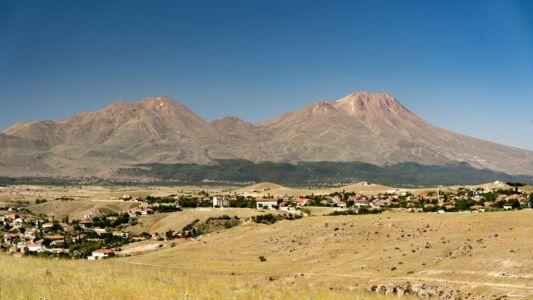 Turkey, Ihlara Valley  - GPS (38,253363; 34,314426)