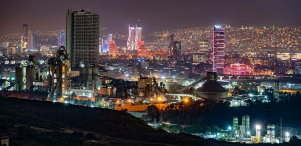 Turkey, Izmir, Işıkkent - GPS (38,419233; 27,22937)