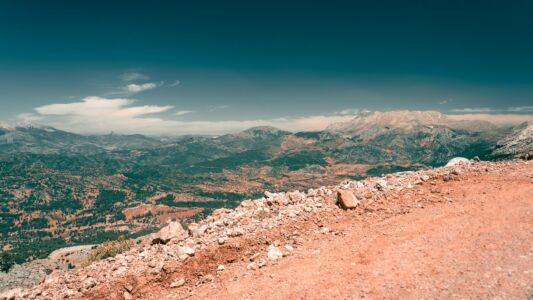 Turkey, Yaka - GPS (37,474433; 31,319396)