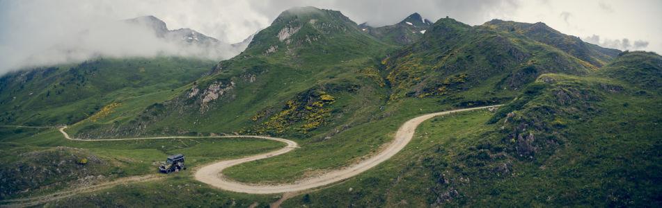 Unha, Pyrenees, GPS (42,749167; 0,897778)