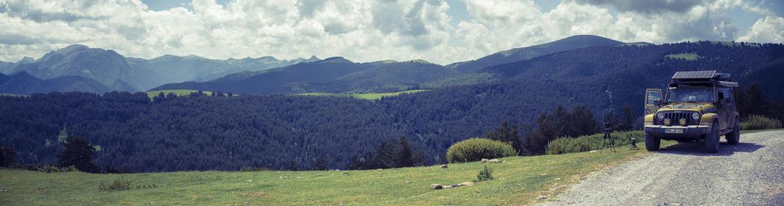 Uztarroz, Pyrenees, GPS (42,898333; -0,990278)