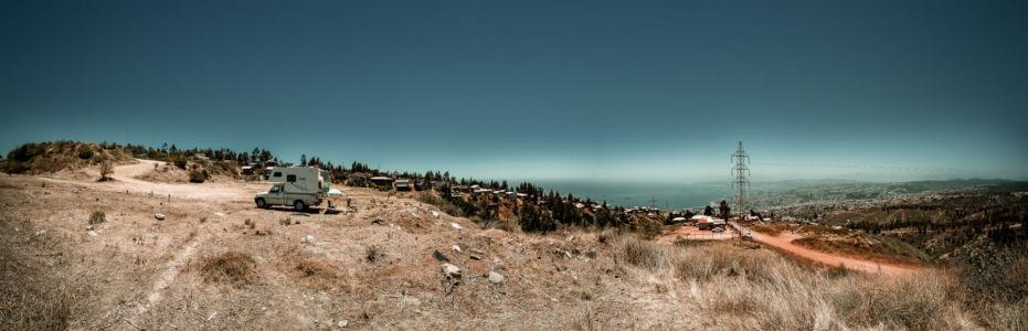 Valparaiso - Chile - GPS (-33,067870; -71,627984)