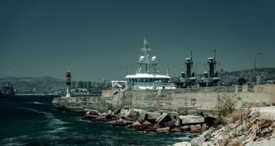 Vina Del Mar - Chile - GPS (-33,027513; -71,629383)