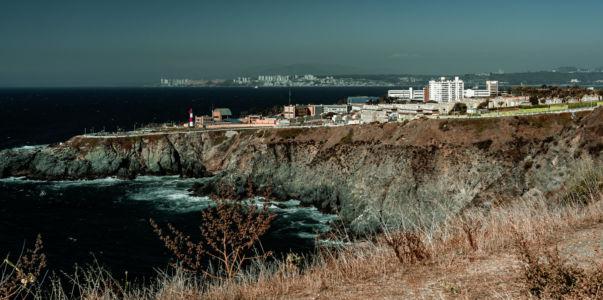 Vina Del Mar - Chile - GPS (-33,027863; -71,653049)