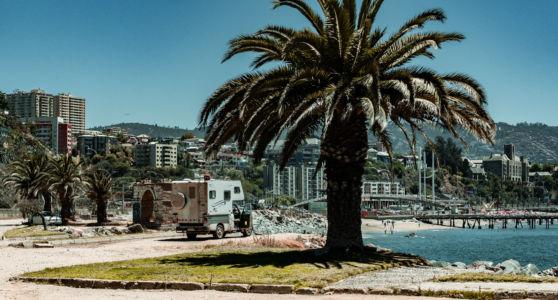 Vina Del Mar - Chile - GPS (-33,028488; -71,586902)