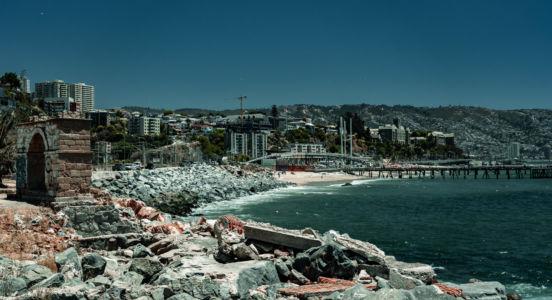 Vina Del Mar - Chile - GPS (-33,028488; -71,586905)