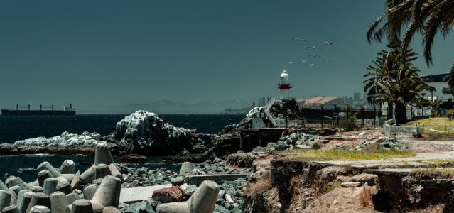 Vina Del Mar - Chile - GPS (-33,028500; -71,586900)